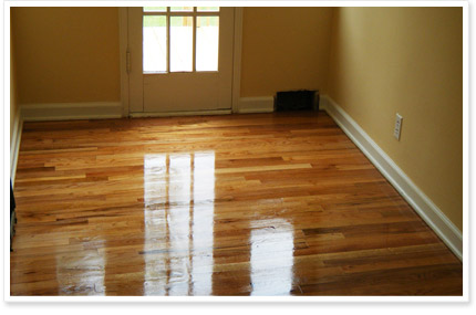 How To Wax Wood Floors Wb Designs